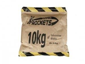 Kulki Rockets Professional 0,12g - 10kg