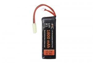 GFC - Akumulator LiPo 11,1V 1800mAh 20C