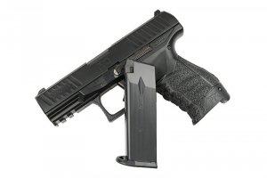 Replika pistoletu Walther PPQ HME