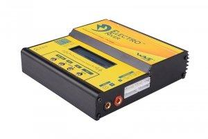 ElectroRiver - Mikroprocesorowa ładowarka Wave Charger