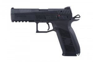 ASG - Replika CZ P-09 - czarna