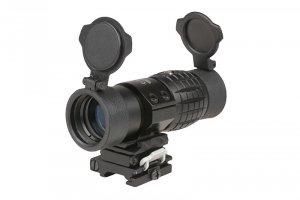 Theta - Luneta Magnifier 3x35