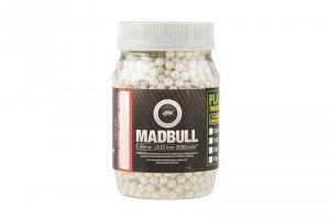 MadBull - Kulki Tracer 0,25g 2000szt. butelka