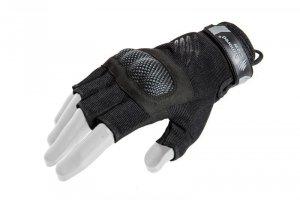 Rękawice taktyczne Armored Claw Shield Cut Hot Weather - czarne