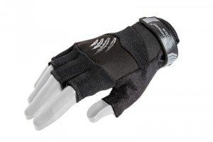Rękawice taktyczne Armored Claw Accuracy Hot Weather - czarne