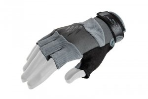 Rękawice taktyczne Armored Claw Accuracy Hot Weather - szare