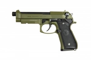 G&G - Replika GPM92 GP2 - Hunter Green