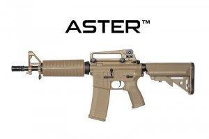 Specna Arms - Replika RRA SA-E02 EDGE ASTER V2 Custom - TAN