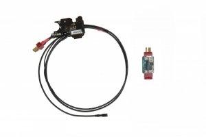 Zestaw kontrolera TITAN™ V2 Expert Blu-Set [rear wired]