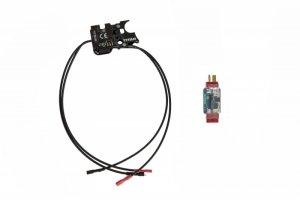 Zestaw kontrolera TITAN™ V2 Expert Blu-Set [front wired]