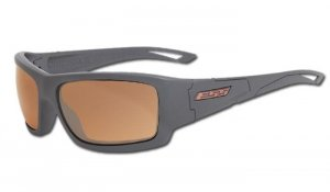ESS - Okulary Credence Gray Frame Mirrored Copper Lenses - EE9015-02
