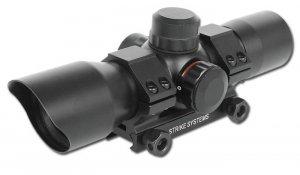 Strike Systems - Kolimator Red/Green Dot Sight - Montaż niski - 17532