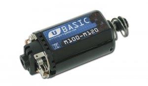 Ultimate - Silnik BASIC M100-M120 krótki - 17449