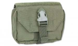 Condor - First Response Pouch - Zielony OD - 191028-001