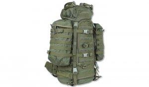 WISPORT - Plecak Wildcat 55L - Zielony OD