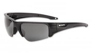 ESS - Okulary Crowbar Silver Logo Kit - EE9019-02
