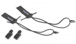 Bolle - Montaż Tactical Kit Adaptor do COMBAT/X810 - Czarny - COMBFIXN