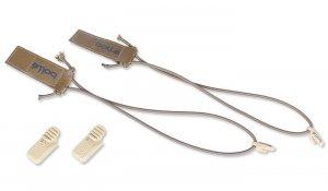 Bolle - Montaż Tactical Kit Adaptor do COMBAT/X810 - Tan - COMBFIXS