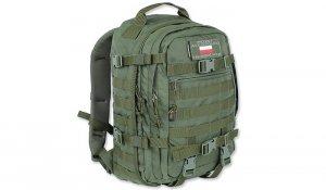 WISPORT - Plecak Sparrow II 30L - Zielony OD