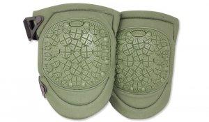 ALTA - Ochraniacze kolan FLEX 360 Vibram Cap - Zielony OD - 50433