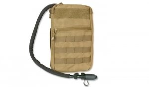 Condor - Tidepool Hydration Carrier - Coyote Brown - 111030-498