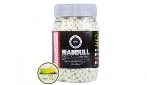MadBull - Kulki Tracer Eco Friendly PLA BIO 0,25g 2000szt.