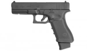 Umarex - Replika CO2 Glock 17 Gen4