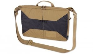 Helikon - Torba Laptop Briefcase - Coyote/Czarny TB-LBC-NL-1101A