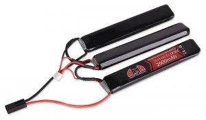 Arma Tech - Akumulator LiPo 11,1V 2600mAh 20C [1+1+1]