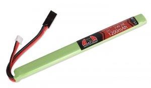 Arma Tech - Akumulator LiPo 7,4V 1200mAh 20C - AK Stick