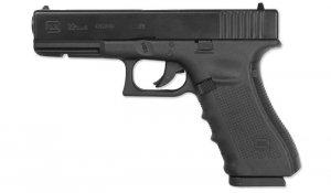 Umarex - Wiatrówka Glock 22 gen4 - 5.8360