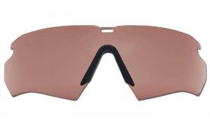 ESS - Wizjer Crossbow - Hi-Def Copper - Bursztynowy - 740-0426