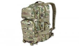 Mil-Tec - Plecak Small Assault Pack - Multitarn