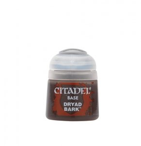 CITADEL - Base Dryad Bark 12ml