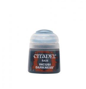 CITADEL - Base Incubi Darkness 12ml