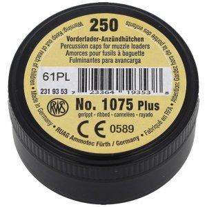 RWS - Kapiszony do kominków 4mm wzmocnione (1075 PLUS)
