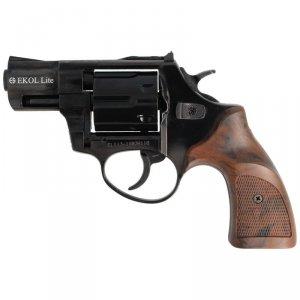 Ekol - Rewolwer alarmowy kal. 6mm (Lite K-6 Black)