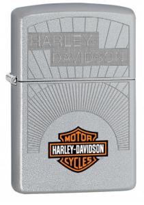 Zippo - Zapalniczka Harley Davidson 60.002.645