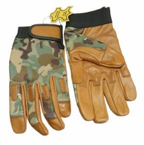 Rękawice taktyczne RS-820-13 - MC