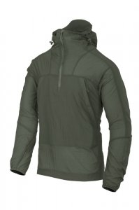 Helikon - Kurtka Windrunner Lightweight Windshirt - Alpha Green