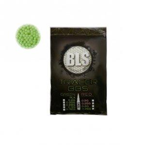 BLS - Kulki Tracer BIO 0,25g 1kg