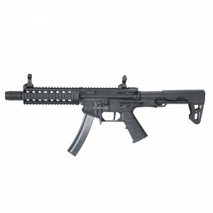 King Arms - Replika PDW 9mm SBR Long