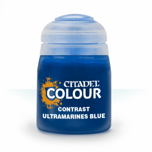 CITADEL - Contrast Ultramarines Blue 18ml