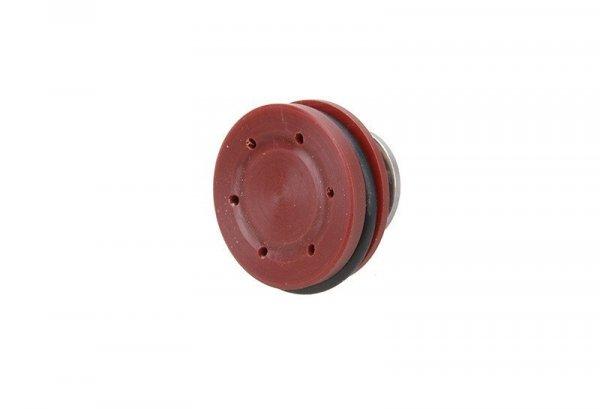 SHS - Głowica tłoka POM - czerwona