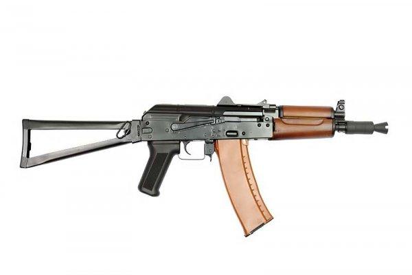 DBOYS - Replika AK-74SU Wood - RK-01-W