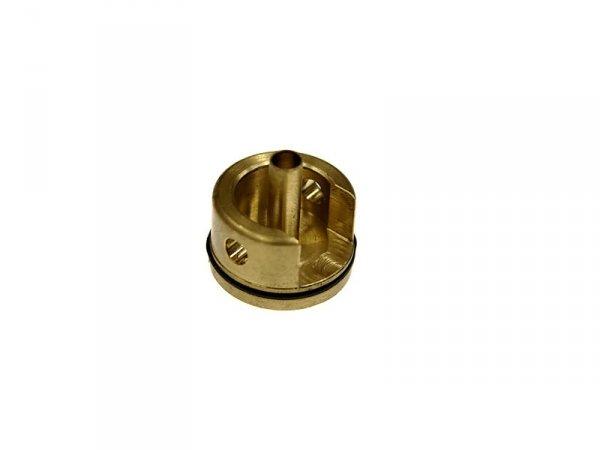Wyciszona głowica cylindra v.2