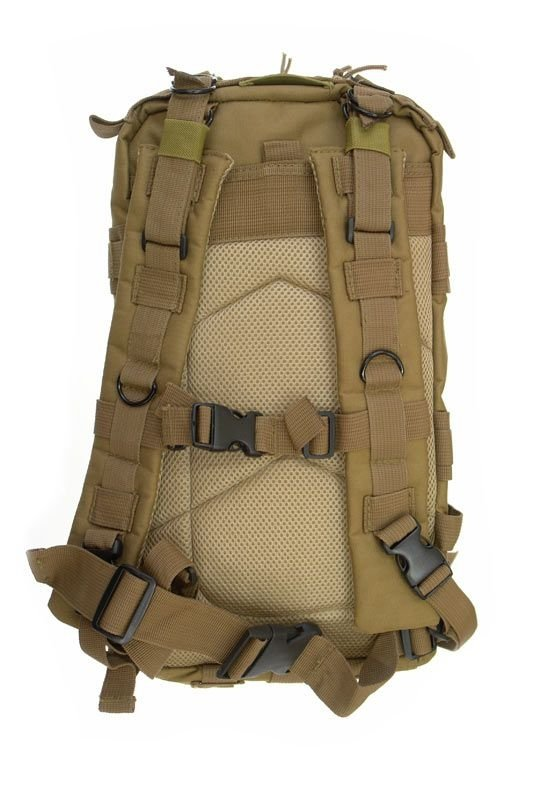 Plecak Assault Pack - TAN