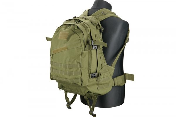 Plecak 3-Day Assault Pack - olive