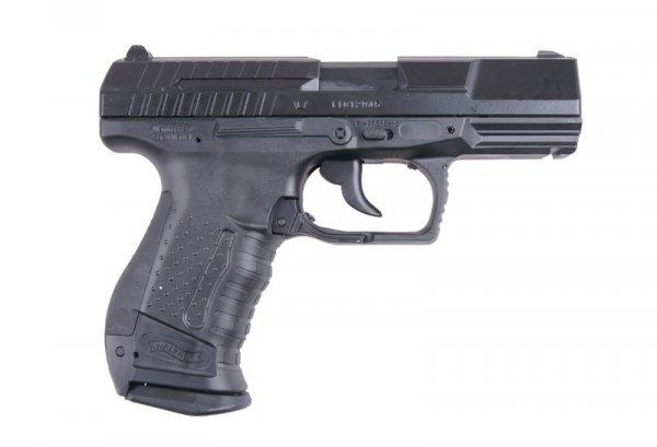 Umarex - Pistolet CO2 Walther P99 Metal