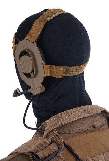 Zestaw słuchawkowy Bowman Elite II - TAN